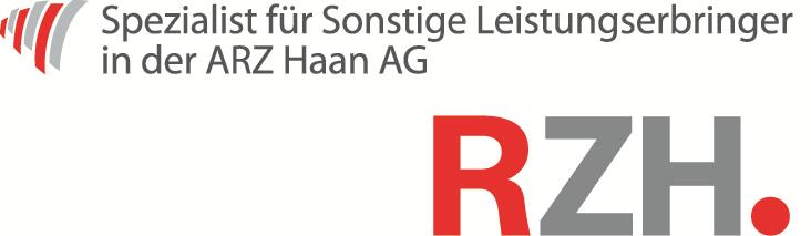 RZH Rechenzentrum für Heilberufe GmbH - RZH Online-Welt
